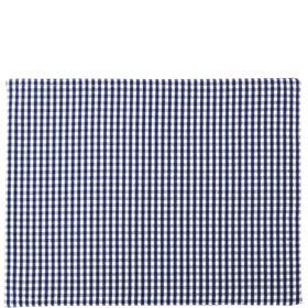 VICHY TS doppelseitig 45x35 blau