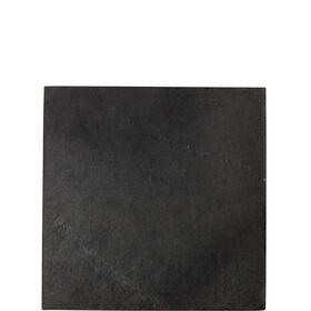 PLATEAU Schieferuntersatz 30x30cm