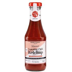 DELICATO Gourmet Chili Ketchup, 450ml