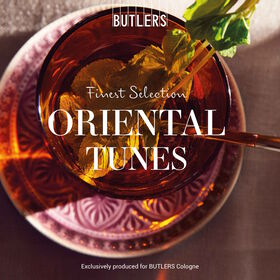 ORIENTAL TUNES Songs