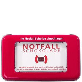 FIRST AID Notfall Schokolade 30g