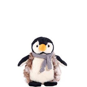JULIUS Plüsch Pinguin 15cm