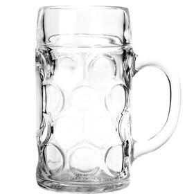 BAVARIA Bierkrug Maß