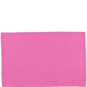ELECTRIC BLOSSOM Tischset 32x48 pink