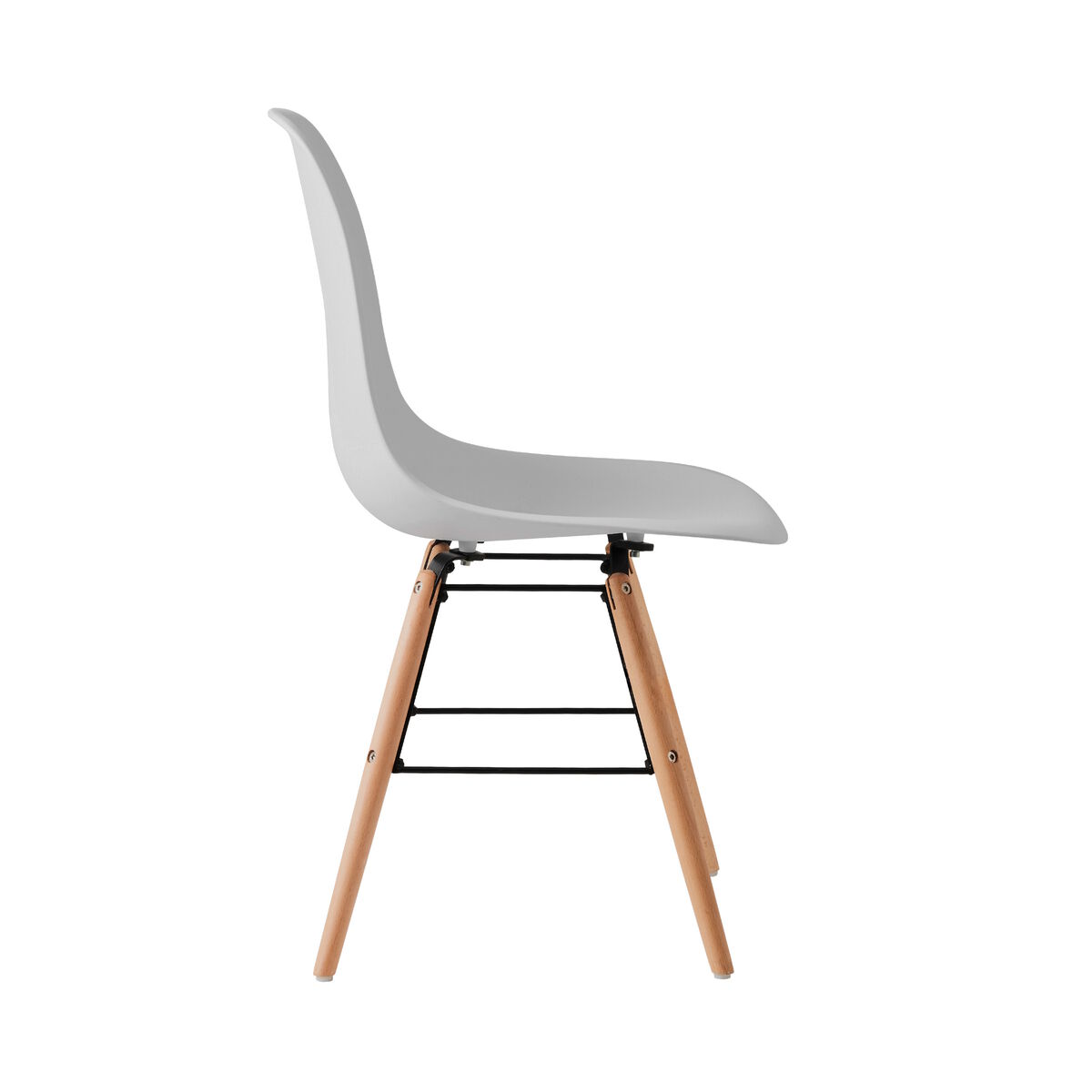 SEAT-OF-THE-ART Stuhl, grau