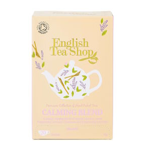 ENGLISH TEA SHOP Calming Blend Tee