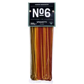 DELICATO Spaghetti Tricolore, 250g