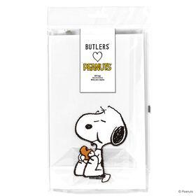 PEANUTS Klarsichtbeutel Snoopy Keks 10er