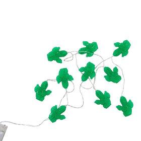 MIAMI LED-Lichterkette Kaktusanhänger