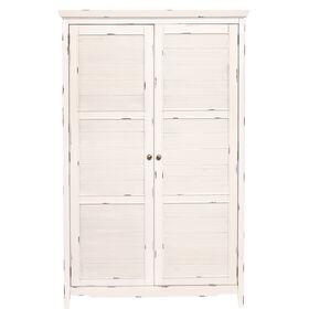 CABOTT COVE Kleiderschrank mit 2 Türen