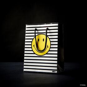 SMILEY Geschenktasche klein