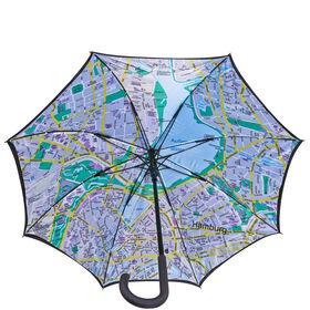 HAMBURG Regenschirm Hamburg