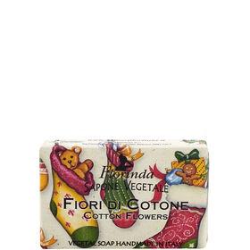 "FLORINDA Seife ""Cotton Flowers"" 50g"