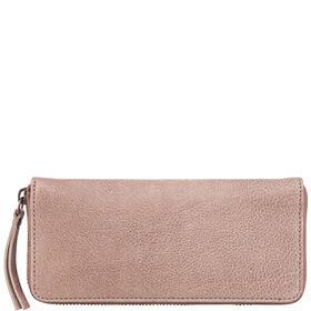 BOUTIQUE Portemonnaie lang rosa