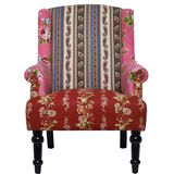 PATCH Patchwork Sessel