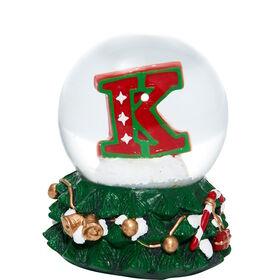 X-MAS Schneekugel K