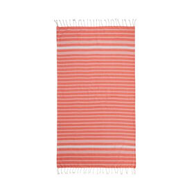 SURFSIDE Hamamtuch 90x170 cm orange