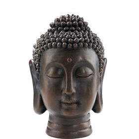 BUDDHA Buddha Kopf 25cm