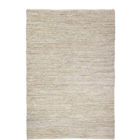 MIAVILLA Teppich Ramin Beige 170x240