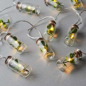 URBAN JUNGLE LED-Einmachgläser