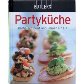 KOCHBUCH Butlers Mini - Partyküche