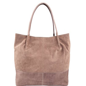 BOUTIQUE Shopper rosa