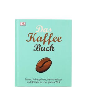 BOOK Das Kaffee Buch