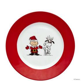 PEANUTS Snoopy & Charlie Brown Teller