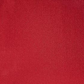 SURPRISE Geschenkpapier Glitzer 1,5m rot