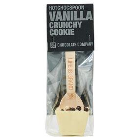 HOTCHOCSPOON Trinkschokolade Crunchy 50g