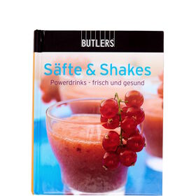 KOCHBUCH Butlers Mini Säfte & Shakes