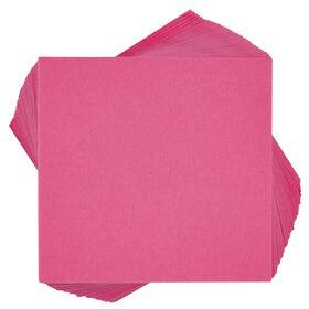 APRÉS Papierserviette 50 Stk pink