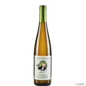 "LORIOT ""Klöbener Krötenpfuhl"" Wein"