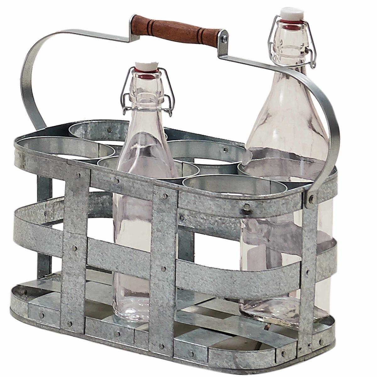 SWING Flasche 0,25 l mit Bügelverschluss