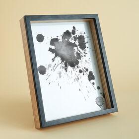 PICTURE IT Bilderrahmen getunkt 21x26 cm