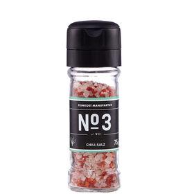 DELICATO Chili-Salz i.d. Mühle 75g