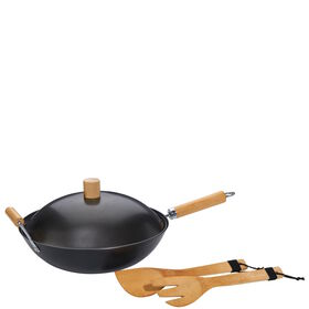 DRAGON Wok Set