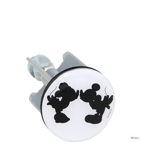 DISNEY Waschb-St.Mickey+Minnie Schatten