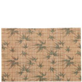 DIM SUM Tischset Bambus