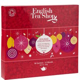 THE ENGLISH TEASHOP Geschenkbox groß