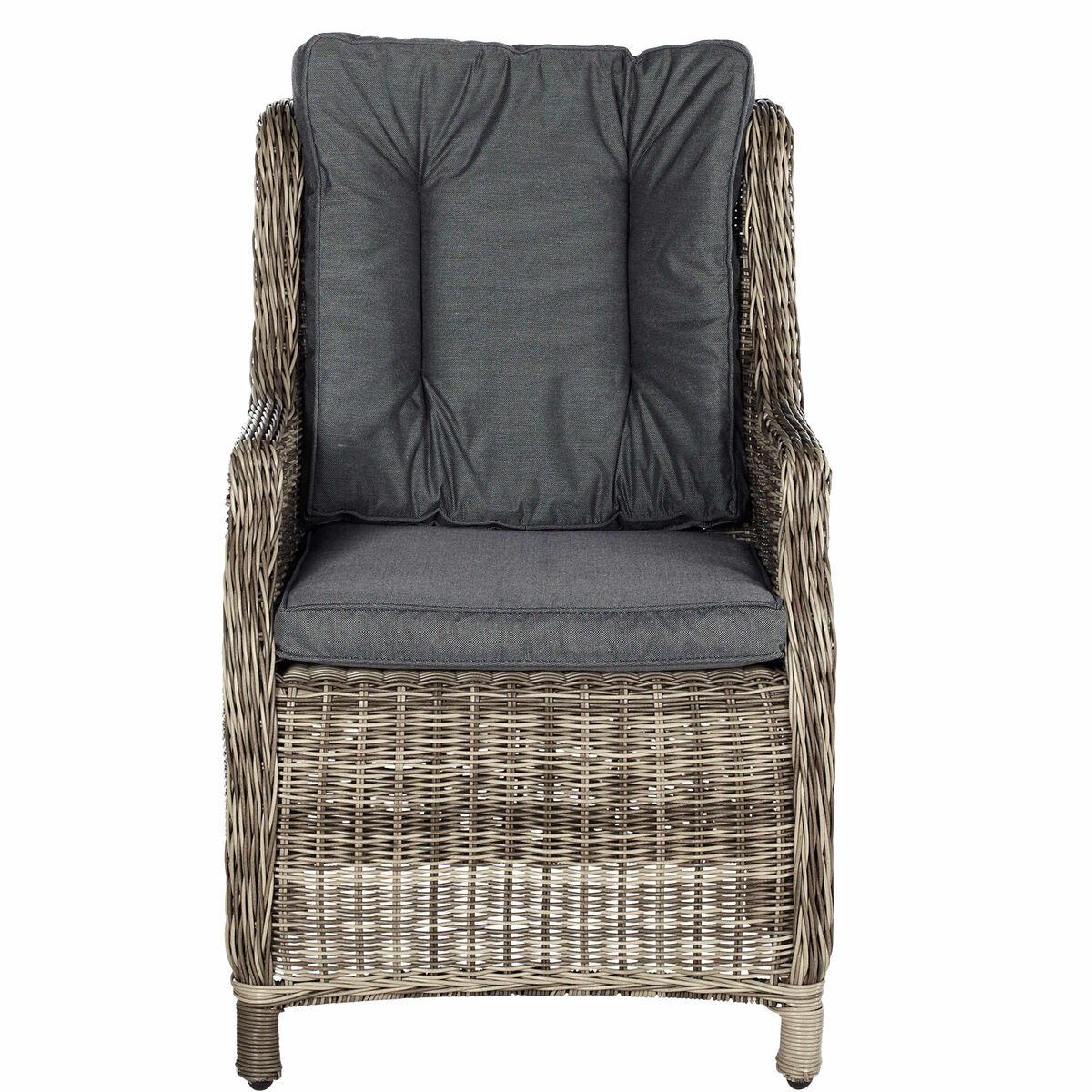 granny sessel mit sitz und r ckenkissen butlers. Black Bedroom Furniture Sets. Home Design Ideas