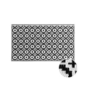 COLOUR CLASH Outdoorteppich Mosaik 150