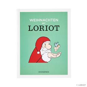 BOOK Weihnachten mit Loriot