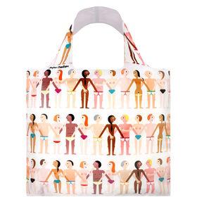 LOQI Einkaufstasche Sexy