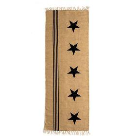 MIAVILLA Teppich Estrella 70 x 200 cm