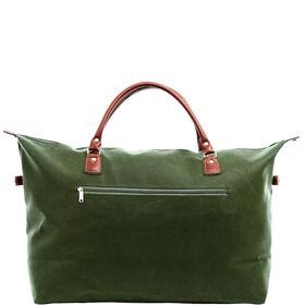 PACK & RIDE Reisetasche groß, grün