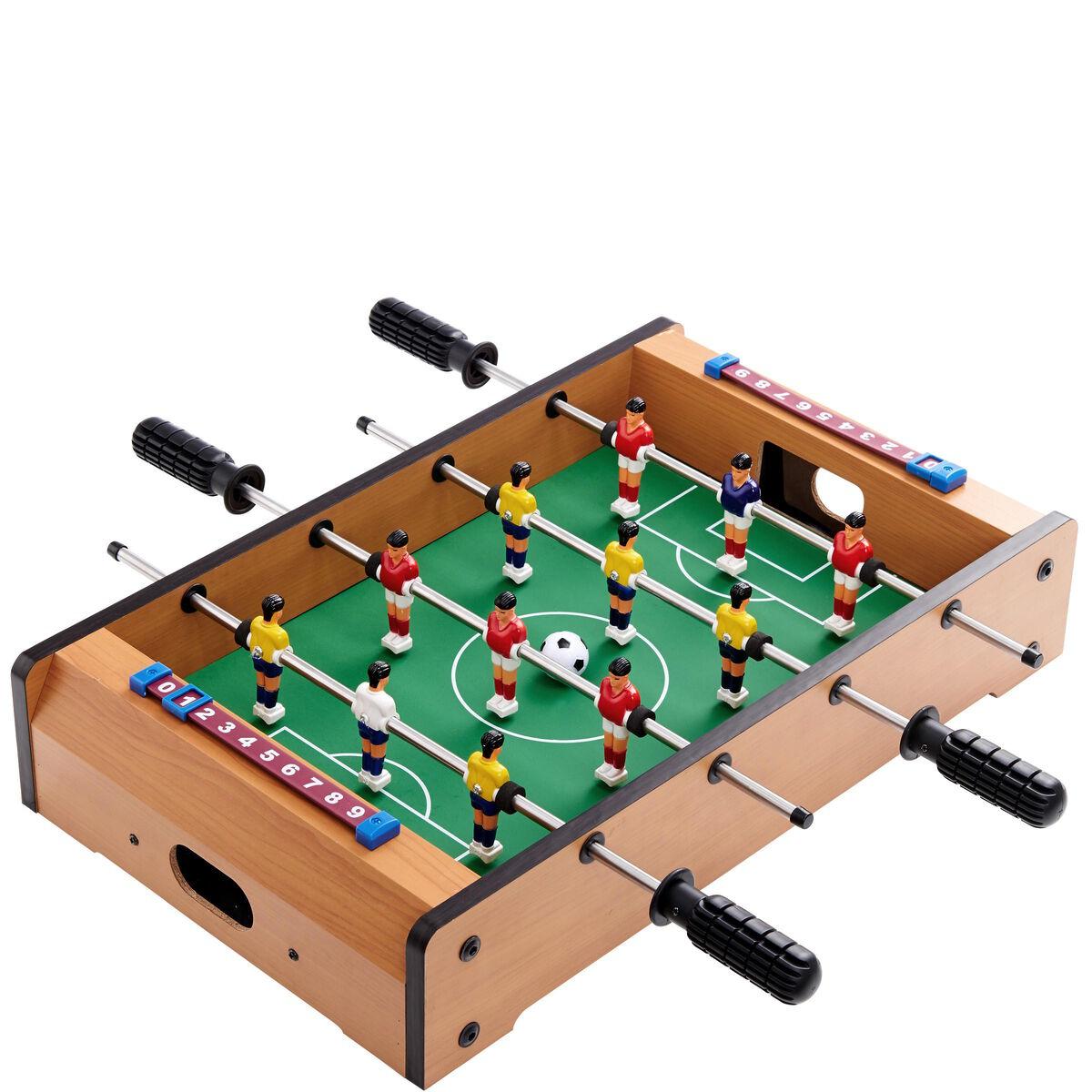 GOOOALIAT Tisch-Kicker