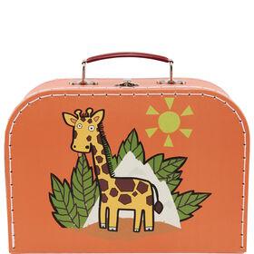 WILD THINGS Koffer 25 cm Giraffe