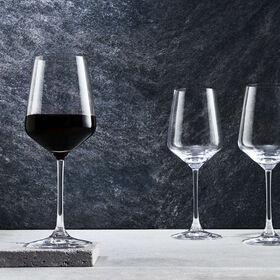 GRAPEVINE Rotweinglas 630ml 6er Set