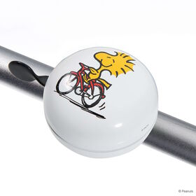 PEANUTS Fahrradklingel 80mm Woodstock